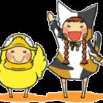 ミケコとピヨスケ